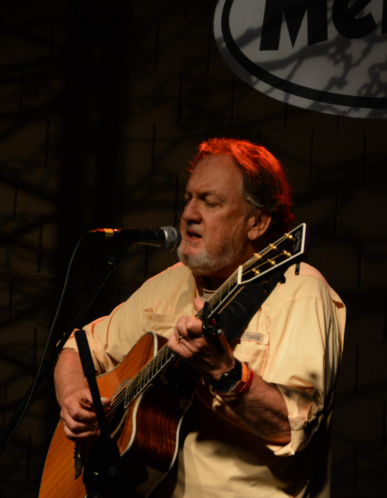 TAG at MerleFest 2016