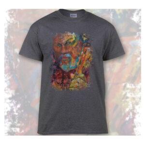 TAG gray t-shirt