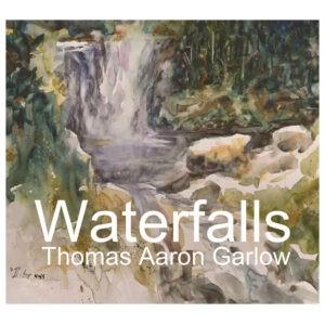 TAG music - waterfalls